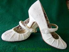 Monsoon Mid Heel (1.5-3 in.) Bridal Shoes