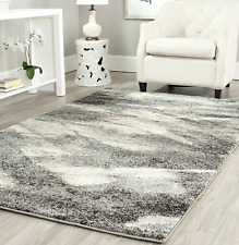 New Carpet Soft Area Abstract - Rug Contemporary + Coffee Table ^` Oriental Shag