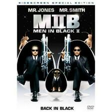 Men in Black Ii (Dvd, 2002, 2-Disc Set, Special Edition Widescreen) New