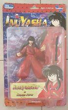 Inuyasha Human Form Figure - TOYNAMI Sealed & Unopened From Fresh Case