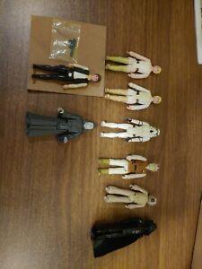 Vintage Original Kenner Star Wars Action Figure Lot