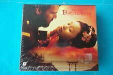 """""""MADAME BUTTERFLY"""" A FILM BY FREDERIC MITTEFRRAND SONY CLASSICA CD BOX"""