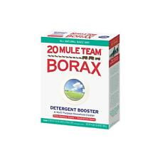 20 Mule Team 20 Mule-Team Borax