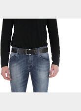 Levi's Uomo Cintura in Pelle Core Basic Classic 100 cm