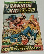 Rawhide kid # 108