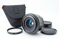 Nikon AF NIKKOR 28mm f/2.8 Wide Angle Prime Lens [Excellent+,Tested] from Japan