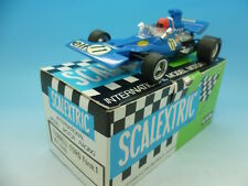 4048 Scalextric Spanish Ford Tyrrell F1, mint boxed