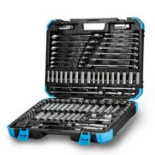 Capri Tools Master Mechanics Tool Set (128-Piece)