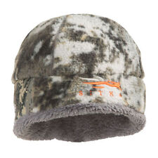 @NEW@ Sitka Gear Fanatic Beanie Hat/Cap! Whitetail Optifade Elevated II Camo