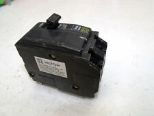 Square D Qo260 60 Amp 2 Pole Circuit Breaker Plug In 120/240 Vac