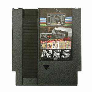 509 in 1 Forever NES Games Nintendo Game Cartridge Multi Cart Chip memory save