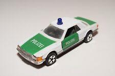 X MERCEDES-BENZ 450 POLIZEI GERMANY POLICE EXCELLENT CONDITION