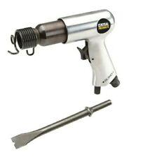 Air Impact Hammer Chisel Automotive Set Pneumatic Tools Driver Small Compact Gun
