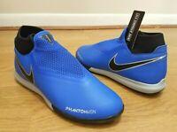 Nike Phantom Vision Academy Indoor Soccer Shoes AO3267-400 Mens 10/10.5/11
