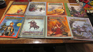 Advanced Dungeon & Dragons Forgotten Realms store pick 1 waterdeep myth drainor