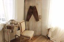 Work wear clothes pants Trousers vintage chore corduroy cords boys's child