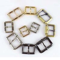 Handbag Strap Belt Cylindrical Pin Buckle Hardware Parts Buckle Belt Buckle