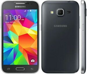 New Samsung Galaxy Core Prime 4G | Unlocked | Android Smartphone | Grey | UK