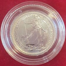 More details for genuine | 2021 one tenth 1/10 ounce platinum britannia | 999.5 | priced to sell