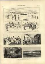 1873 vistas en Santiago de Cuba Guerrilla Guerra Civil De España