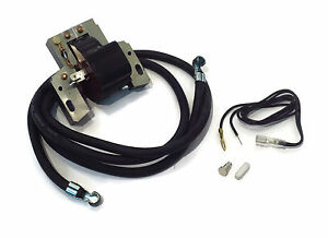 New Twin Cylinder IGNITION COIL / MODULE 16-18 HP for Briggs & Stratton 394891