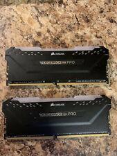 Corsair Vegenance Pro RGB 32 GB RAM