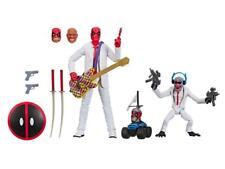 JUN198663: Marvel Legends Deadpool & Hit-Monkey Two-Pack (Polybag Shipping)