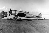 WWII B&W Photo Captured Japanese Nakajima Ki-84 Frank Fighter  WW2 / 6090