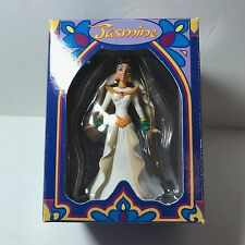 Disney' s Aladdin and the King of Thieves - Jasmine - Grolier Collectibles
