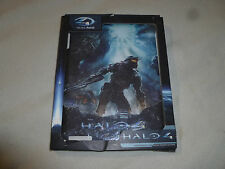 NEW IN BOX HALO 4 ULTRA THIN SNAP-ON SHELL CASE COVER FOR APPLE iPAD 2 & 3