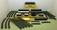 TRI-ANG TT MODEL RAILWAY LOCOS WAGONS TRACK ETC - SEE LISTING FOR DETAILS