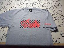 Large- Black Label Brand T- Shirt