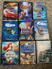 ALL DISNEY Children DVD Movie Lot $2.99- Pick and Choose- Order more and Save!