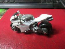Ducati 1098 Motorcycle