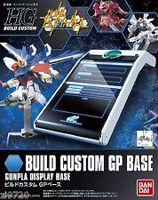 Bandai Hobby HGBC 000 Build Custom GP Base Gundam Action Base