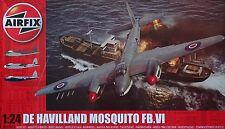 Airfix De Havilland Mosquito FB : VI 1:24 ART. a25001a Avión hélice