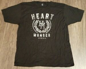 2015 Heart Fan Club T Shirt