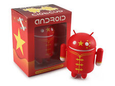 ANDREW BELL DEADZEBRA ANDROID MINI COLLECTIBLE 2013 SPECIAL EDITION GOGO CHINA