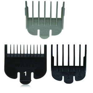 Wahl Guard Attachment Comb Guide for Cutting   #1, #2 , #1-1/2 Sold separately