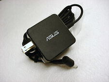 New Original OEM ASUS VivoBook 33W AC Adapter Charger X201E EXA1206UH ADP-33BW A