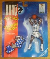 Shaq Attaq Smash Shaquille O'Neal Magic 32 Toy 1993 Kenner