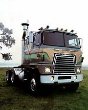 1975 International Transtar II Truck Factory Photo c2673-G7DBIW