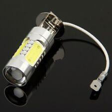 H3 7.5W White LED Fog Light for Vehicles, DC 12V