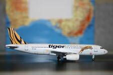 Aeroclassics 1:400 Tiger Airways (Tigerair) Airbus A320-200 VH-VNC (ACVHVNC)