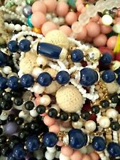 Now Estate Jewelry wearable 2+ Lbs Vintage -