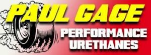 PGT-22103XD Paul Gage Urethane Tires, Firm