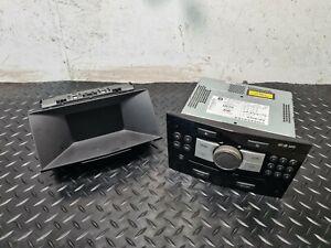 04-09 Vauxhall Astra H MK5 CD30 Radio Stereo CD Player & Screen Piano Black