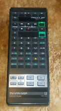 GENUINE SONY TRINITRON  RM-689 TV/VTR/MDP REMOTE CONTROL