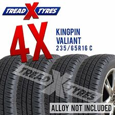 4x 235/65R16 C Tyres Fitting Available 235 65 16  Four Commercial Van Tyres x4