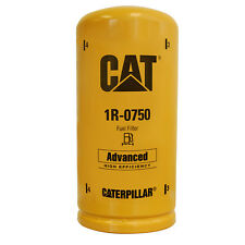 Caterpillar Fuel Filter # 1R-0750 (Made in the USA)  ONE FILTER ONLY